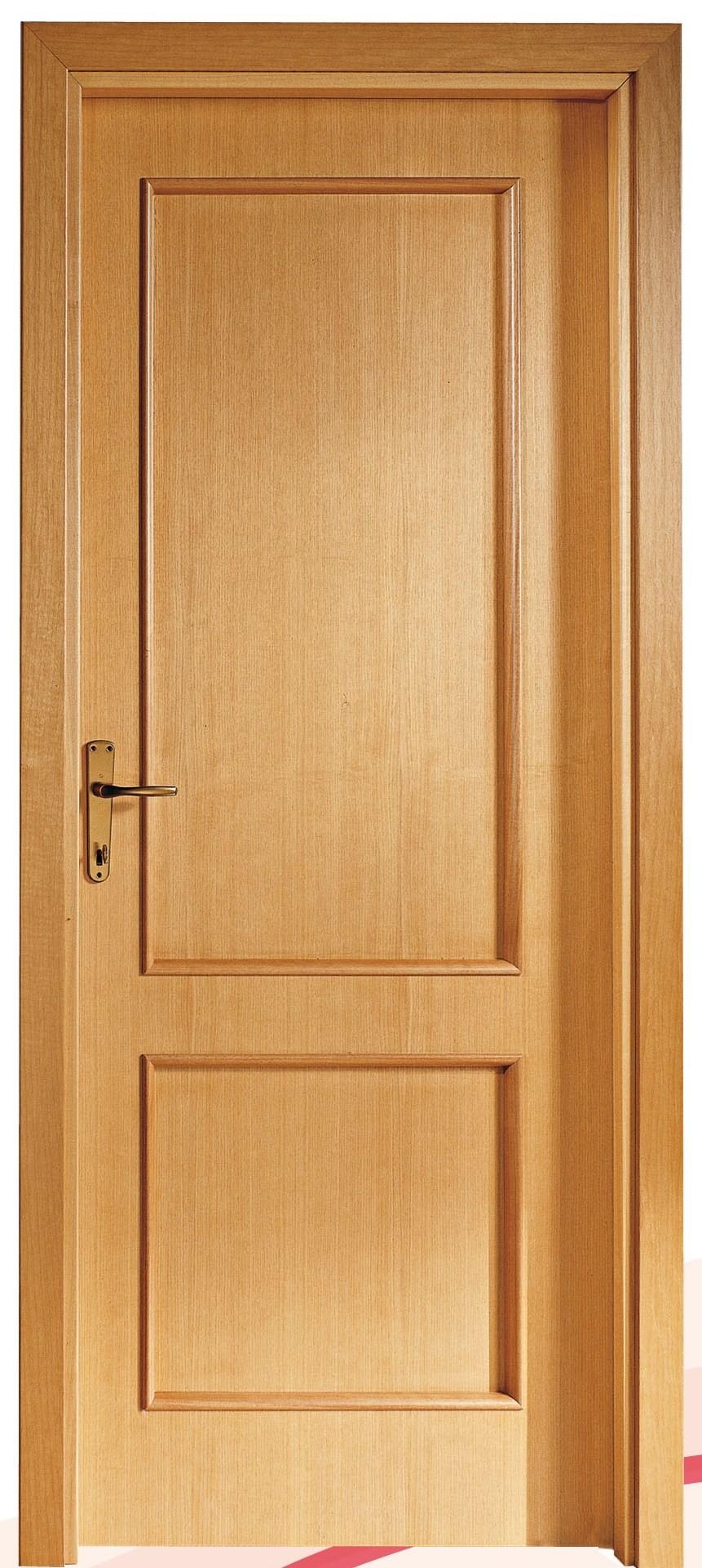 Porte imip petrecca legno naturale chiaro effe emme due - Porte color ciliegio ...