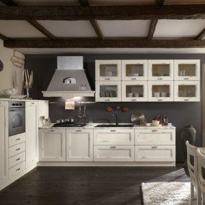 Cucina Classica Spar Siviglia