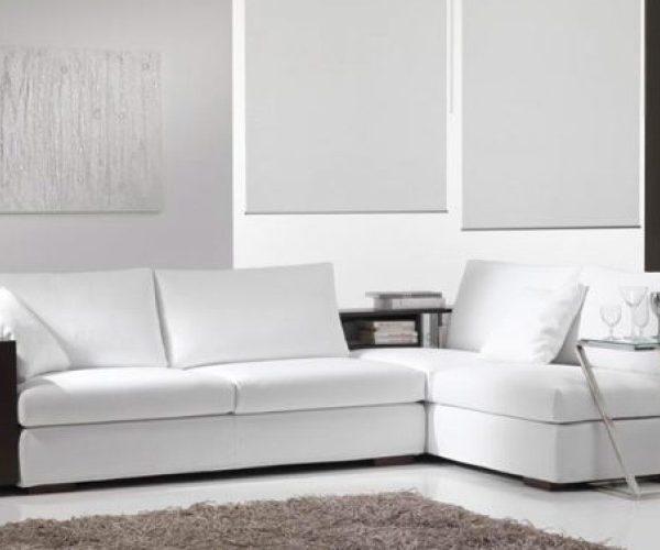 Divano Biel Bianco