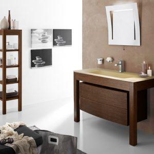 mobili da bagno tulli zuccari Ara