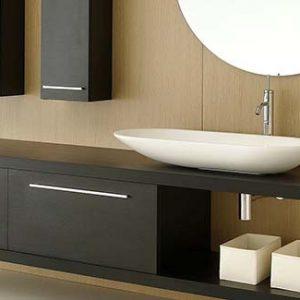 Mobile da bagno Elegante tulli zuccari