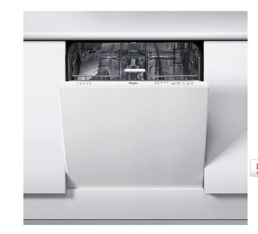 Lavastoviglie da incasso, 12 coperti, 5 programmi ADG 6300/1 A+ FD